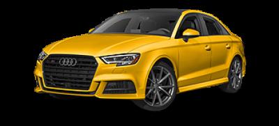 AUDI S3 (8V) 2.0 TFSI