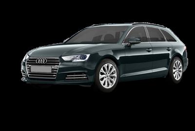 Audi A4 (B9) 2.0 TDI